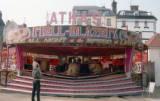 Bridlington Amusements, 1985.