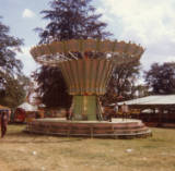 Fairford Steam Fair, 1972.