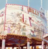 Southsea Amusement Park, 1973.