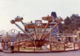 Battersea Amusement Park, 1973.