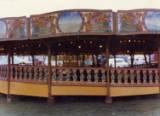 Malvern Fair, 1974.