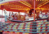 Looe Fair, 1974.
