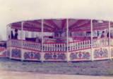 Hereford Easter Fair, 1975.