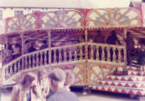 Hereford May Fair, 1975.