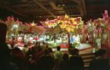 Edinburgh Christmas Fair, 1987.