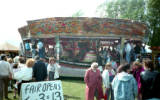 Armstrong's Waltzer, 1987.