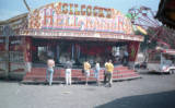 Warrington Fair, 1987.