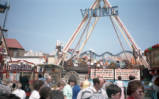 Scarborough Amusement Park, 1987.