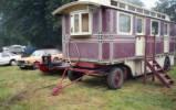 Astle Park Steam Rally, 1987.