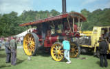 Astle Park Steam Rally, 1987.