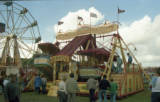 Great Dorset Steam Fair, 1987.