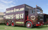 Anderton and Rowland's Fair, 1987.