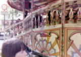Hereford May Fair, 1975.