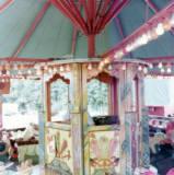 Much Marcle Fair, 1975.