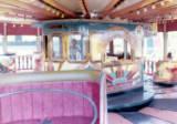 Barry Island Amusement Park, 1975.