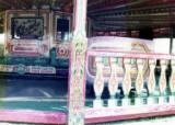 Wednesbury Fair, 1975.