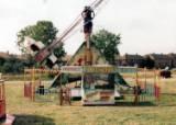 Leicester Fair, 1975.
