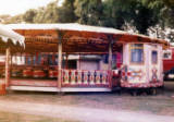 Oakham Fair, 1975.