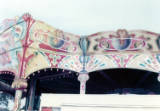 Hinckley Steam Fair, 1975.