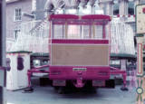 Hereford Fair, 1976.