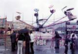 Aberavon Miami Beach Amusement Park, 1976.