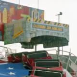 Hull Fair, 1987.