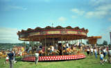 Ashley's Gallopers, 1987.