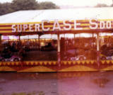 Swansea Fair, 1976.