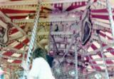 Bromyard Gala Steam Fair, 1976.