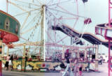 Rhyl Amusement Park, 1976.