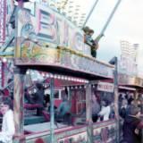 Neath Fair, 1976.