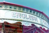 Stourport on Severn Amusement Park, 1976.
