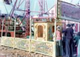 Redditch Fair, 1976.