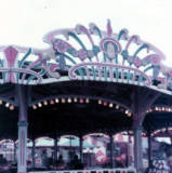 Bridgwater Fair, 1976.