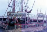 Bridgwater Fair, 1976.