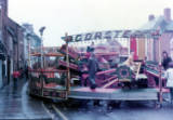 Tewkesbury Fair, 1976.