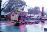 Small Heath Fair, 1976.