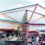 Cheltenham Fair, 1977.