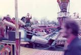 Knutsford Fair, 1977.