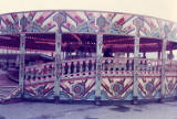Belle Vue Amusement Park, 1977.