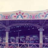 Belle Vue Amusement Park, 1977.