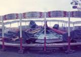 Salford Fair, 1977.