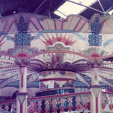 New Brighton Palace Amusement Park, 1977.