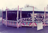 Pickmere Lake Amusement Park, 1977.