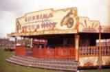 Weaverham Fair, 1977.