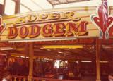 Blackpool Golden Mile Centre, 1977.