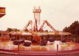 Brussels Meli Park, 1977.
