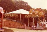 Gloucester Park Fair, 1977.