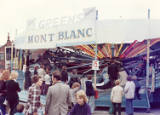 Denton Fair, 1977.