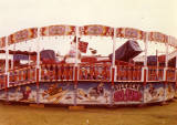 Partington Fair, 1977.